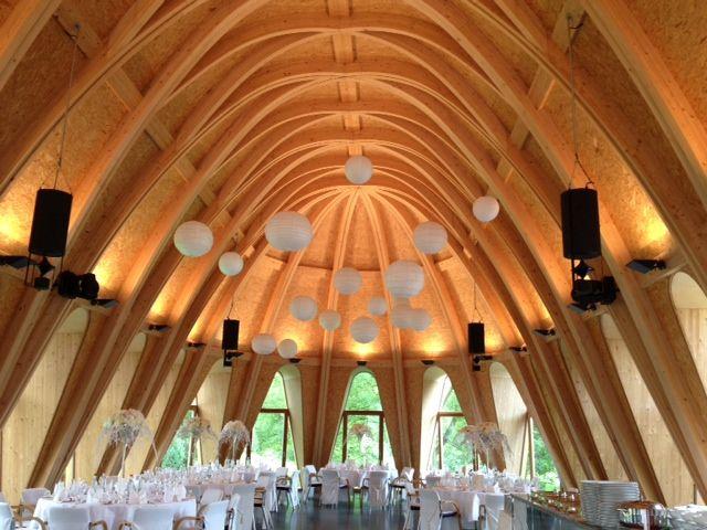 Hochzeit im Hotel Resort Schloss Auerstedt in Auerstedt