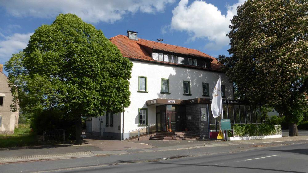 Hochzeit im Hotel  Landgasthof Berbisdorf in Radeburg