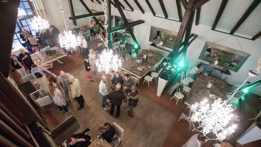 Hochzeit im Restaurant Hpershof in Wedemark  Hochzeiten  Feiern