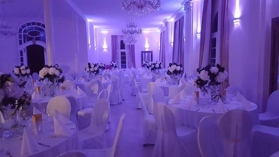 Traumhochzeit im historischen Alten Kurhotel in Pforzheim  Hochzeiten  Feiern