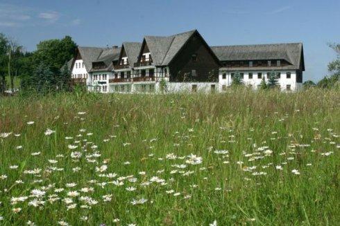 Hochzeit im Hotel und Restaurant Altes Amtshaus in