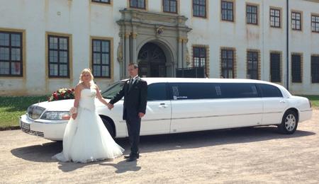 Hochzeitsauto Erfurt  Hochzeit