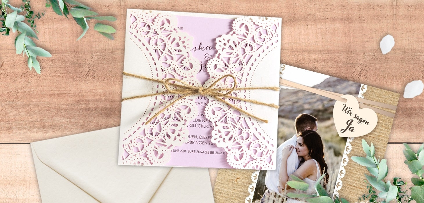 Hochzeitsdekoration Online Bestellen  Hochzeit