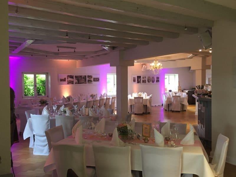 Hochzeit im Weingut Schloss Janson in Bockenheim an der Weinstrae  Hochzeiten  Feiern