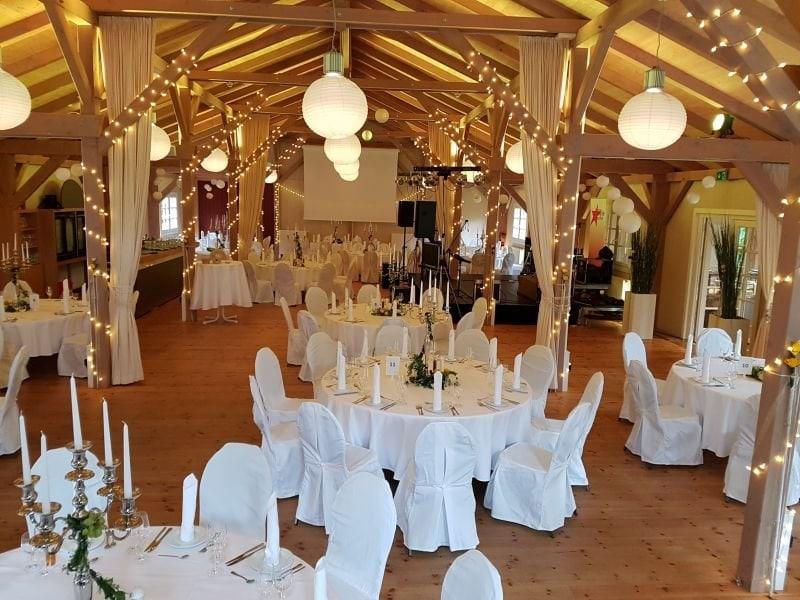 Heiraten im Hotel Heidegrund in Garrel  Hochzeiten  Feiern