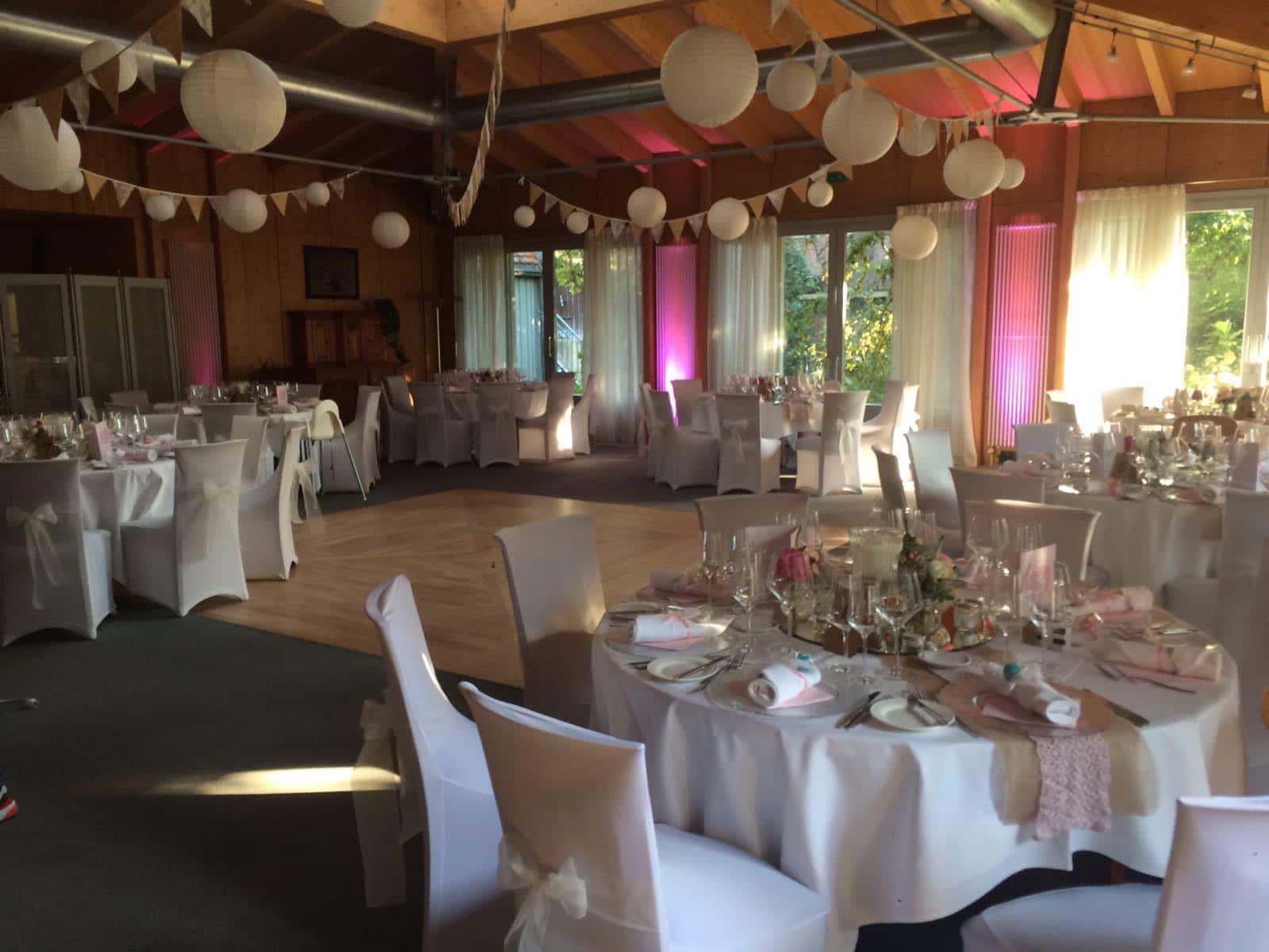 Hochzeit im Romantikhotel Gasthaus Rottner in Nrnberg  Hochzeiten  Feiern