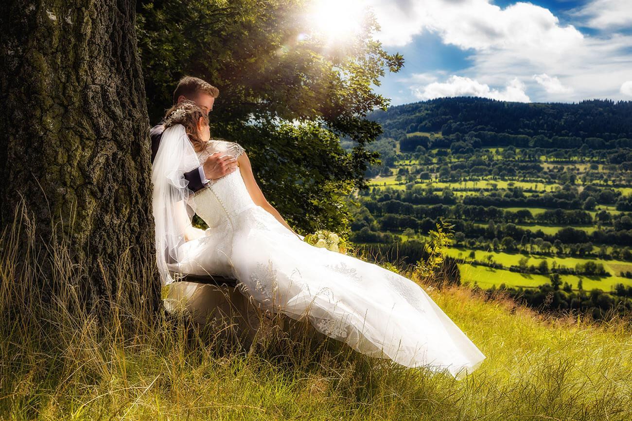 Heiraten im Erzgebirge Erzgebirgskreis in Annaberg