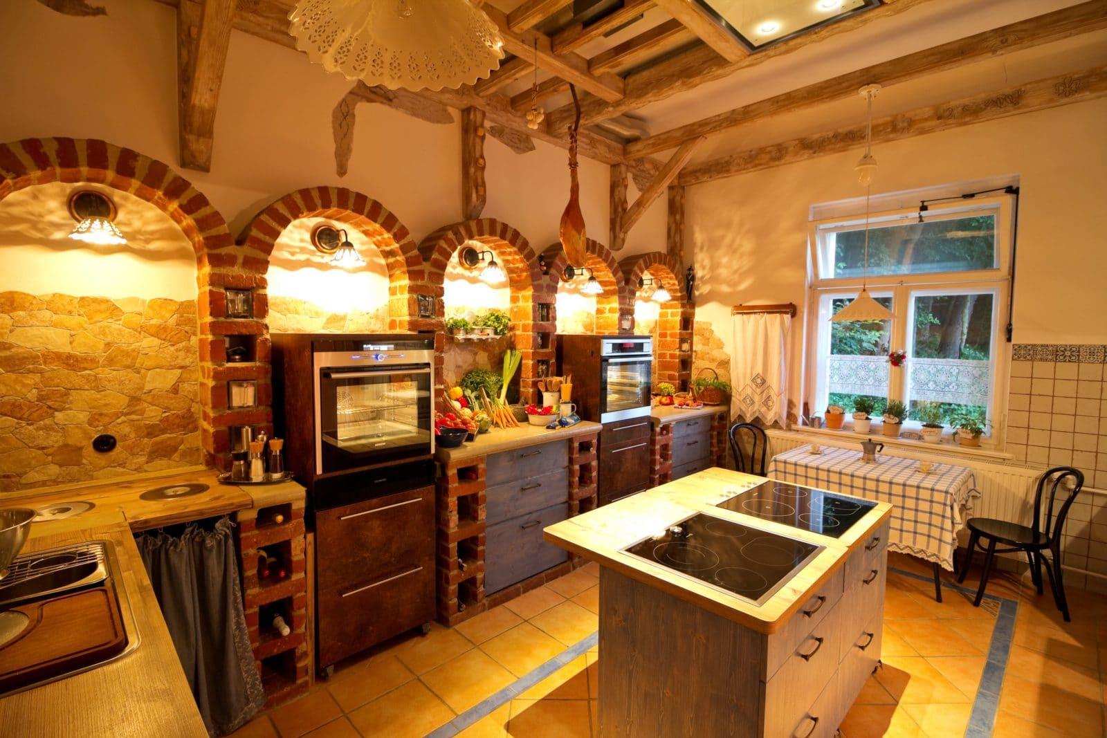Villa Bella Vita  Ambiente  Events  Culinaria in
