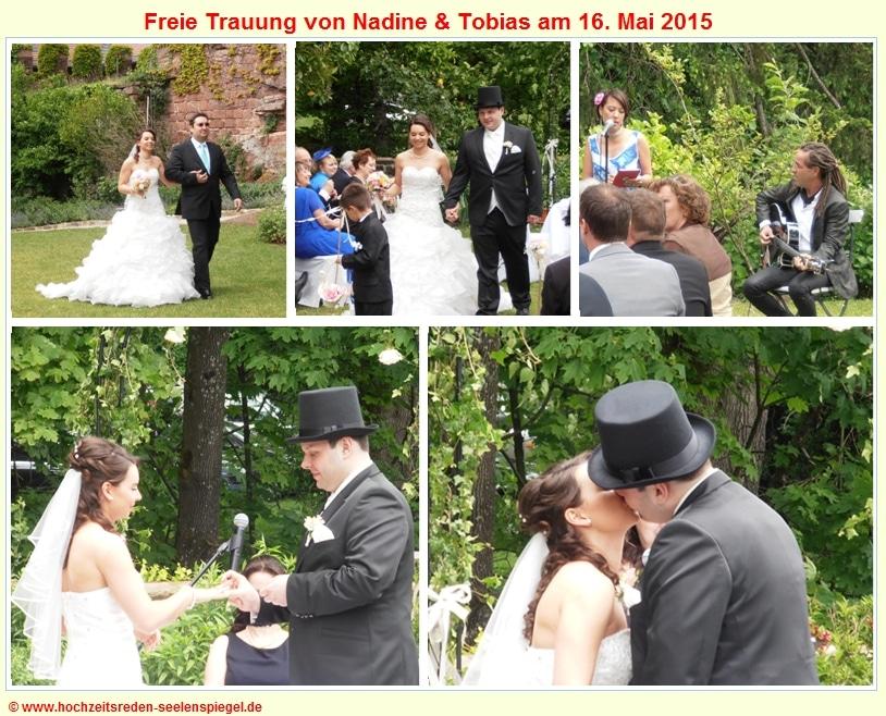 SEELENSPIEGEL  Horst Wagenbla  Freie Hochzeitsreden