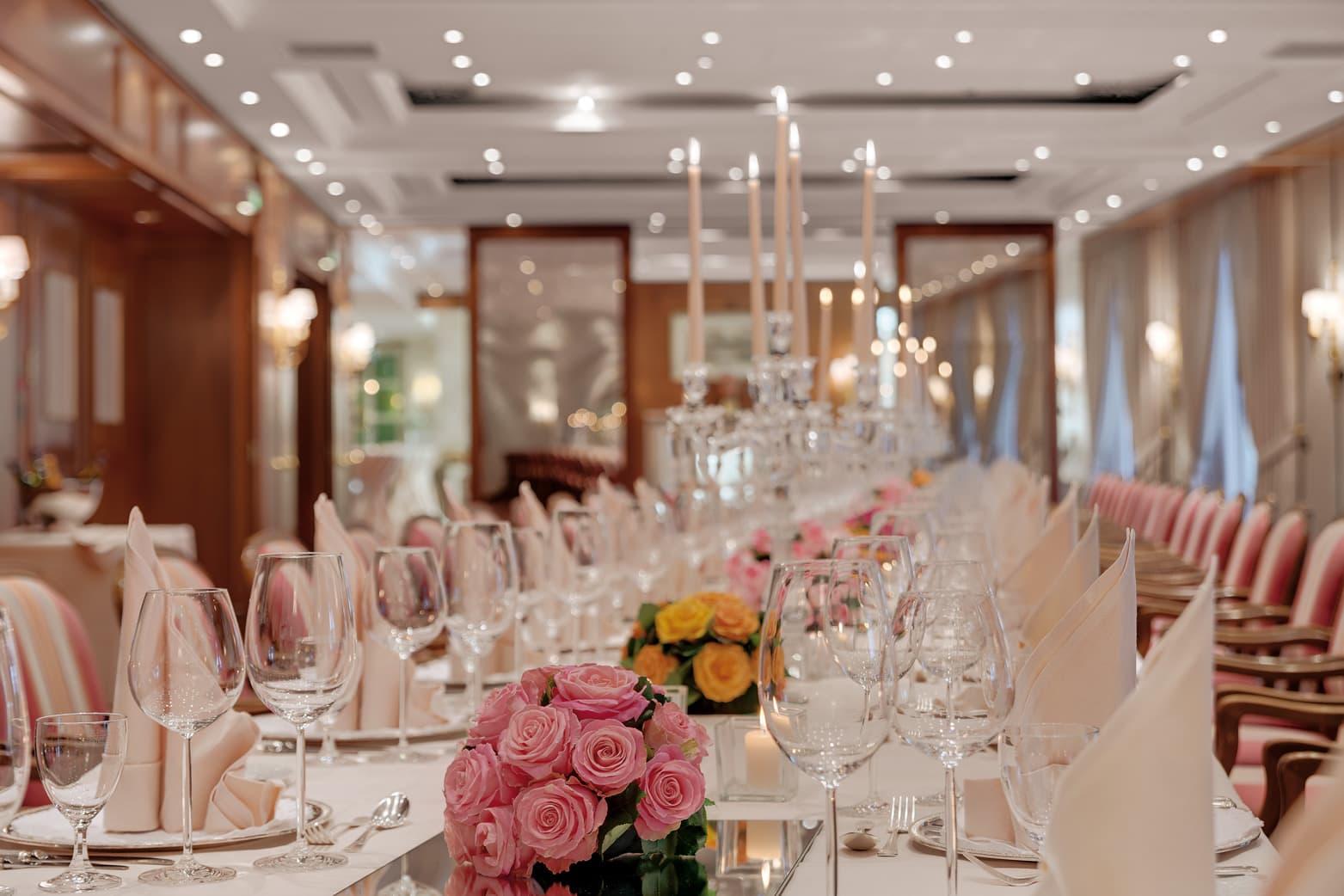 Hochzeit im Europischen Hof Heidelberg in Heidelberg