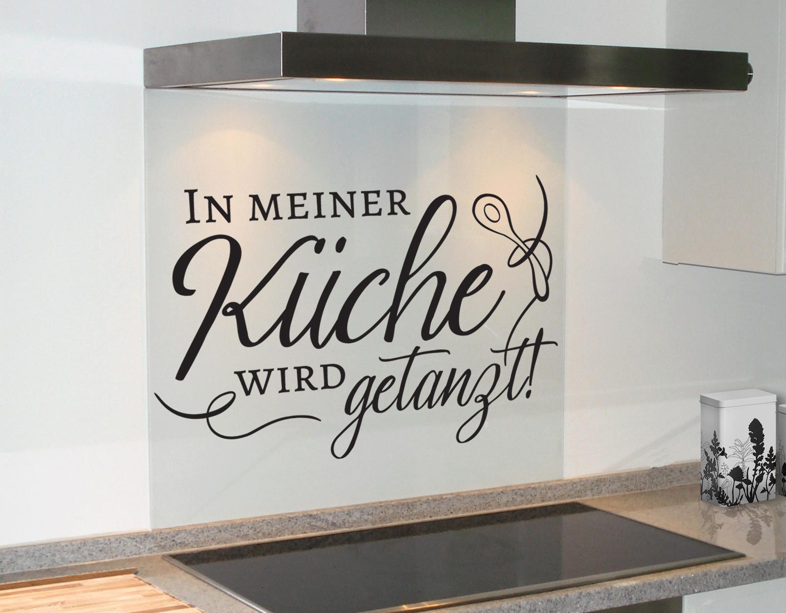 In Meiner Kueche | Ich Gebe Objekten In Meiner Küche Gerne ...