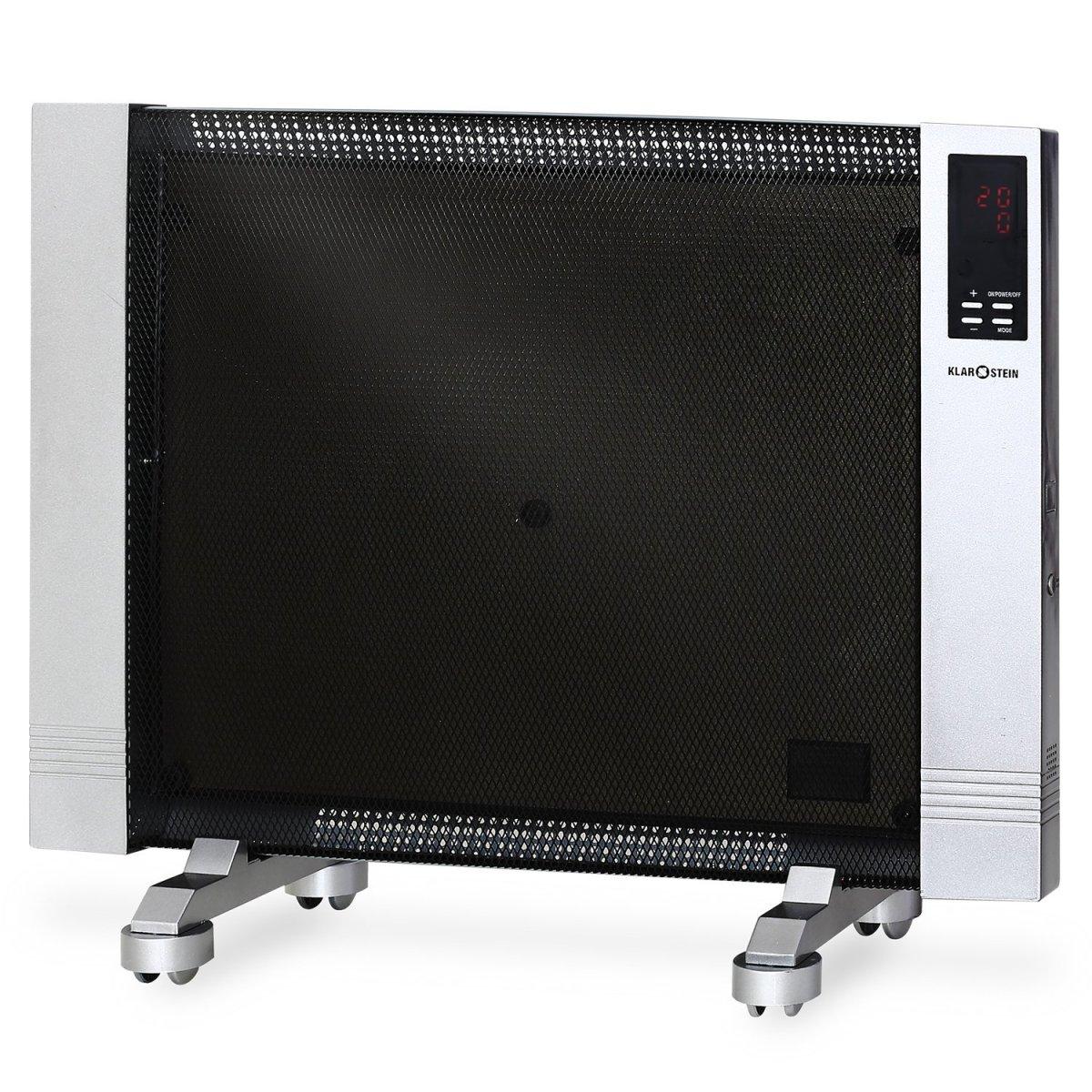 Klarstein Wärmewellen-Heizgerät 1500 Watt