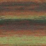 0052-BUNT LIMONE/ORANGE/FUCHSIA