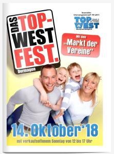 TOP WEST FEST 2018