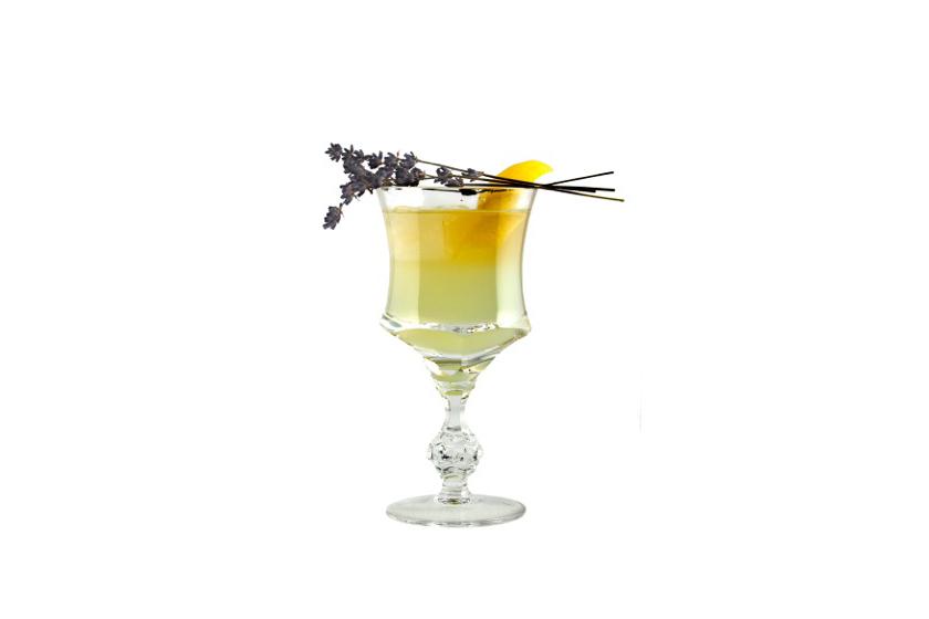 Meine Damen Cocktail