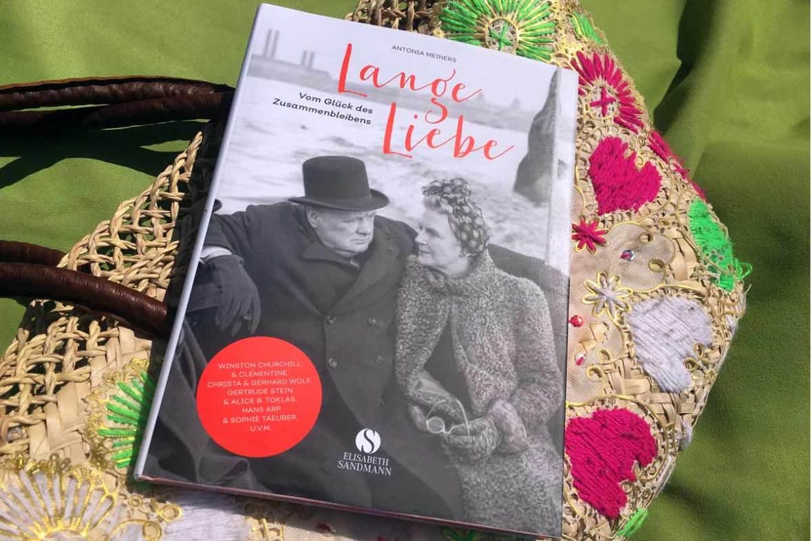 Lange Liebe