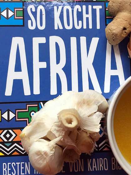 So kocht Afrika_