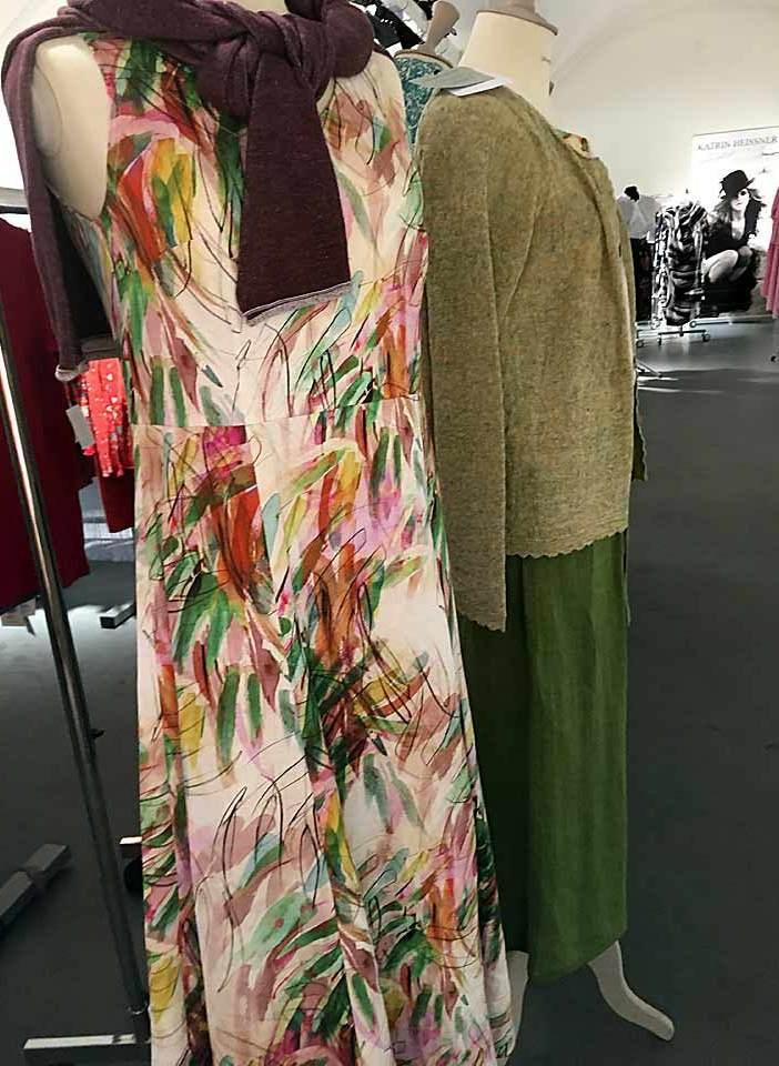 Lange Bärte-lange Kleider (1)