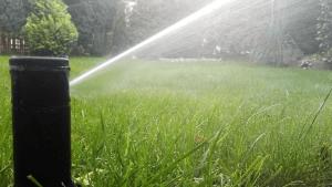 Gartenbewässerung Hunter oder Gardena