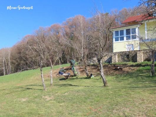 Projekt Obstgarten