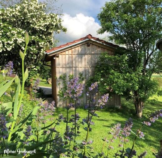 Gartenhaus - das musst doch vorher wissen