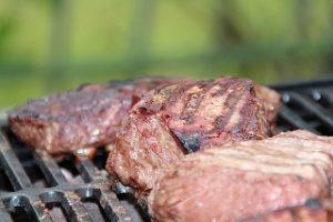 Ernährung bei Krebs - Fleisch
