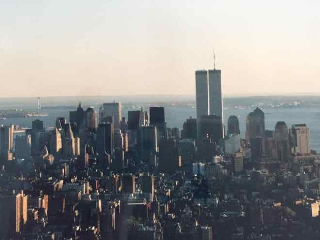 Stricken in New York 5