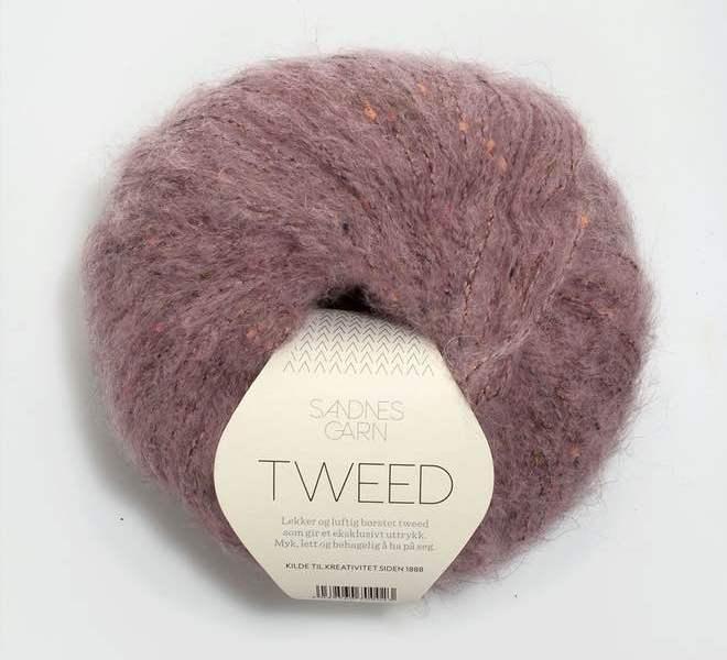 Tweed Titel
