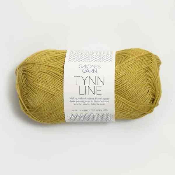 Tynn Line 2024