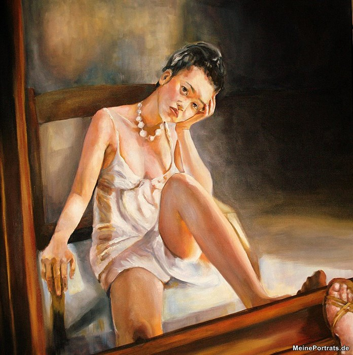 Aktbilder  exklusive Kunst