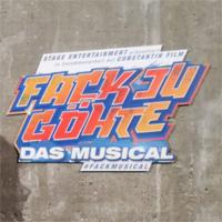 Logo Fack Ju Göthe - Se Mjusikäl