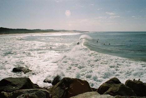 Praia Cortegaca