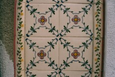Azulejos Portugal II Keramikfliesen