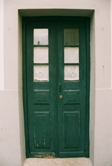Doors of Portugal I