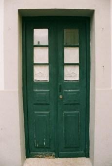 Doors of Portugal I