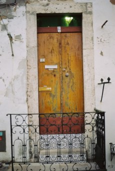 Doors of Portugal V