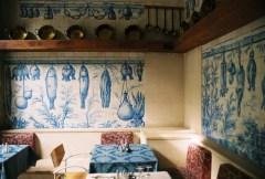 Museu Nacional do Azulejo II Madre de Deus Lissabon