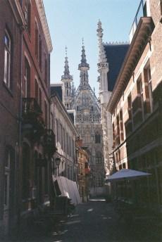 Leuven Belgie III