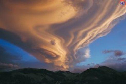 облака апокалипсиса