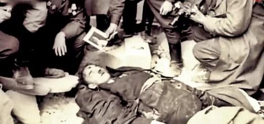 Гитлер умер