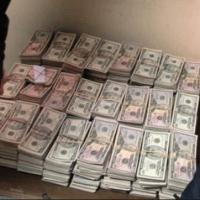 Miles de dólares fueron encontrado a venezolana cuando pretendía salir del país