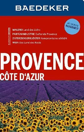 Baedeker_Provence 2013