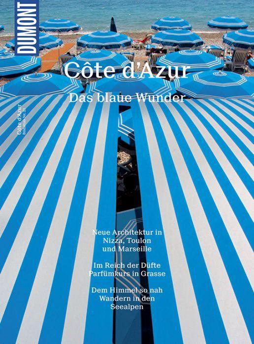 DuMont-Bildatlas Côte d'Azur