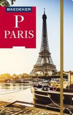 Baedeker Paris 2018