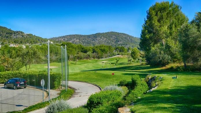 Mallorca - Golf Andratx