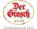 Der Grosch - Brauerei - Hotel - Gasthof