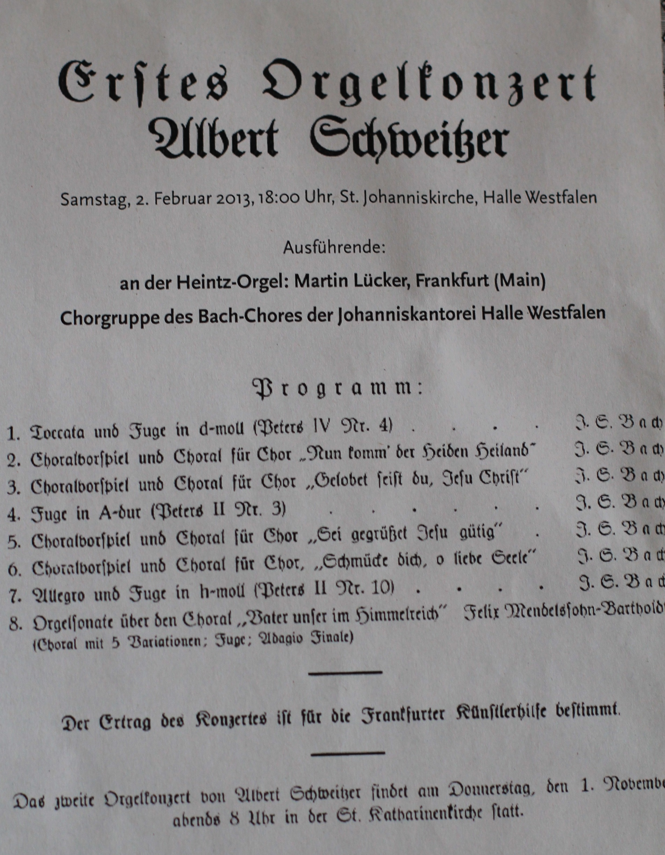 Volkers Klassikseiten J.S. Bach
