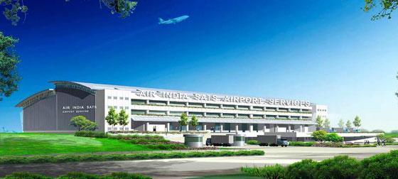 Air IndiaSats Cargo Complex Bangalore City  Meinhardt India