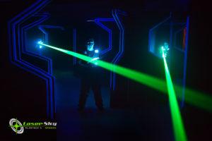 Lasersky Lasertag Bremen