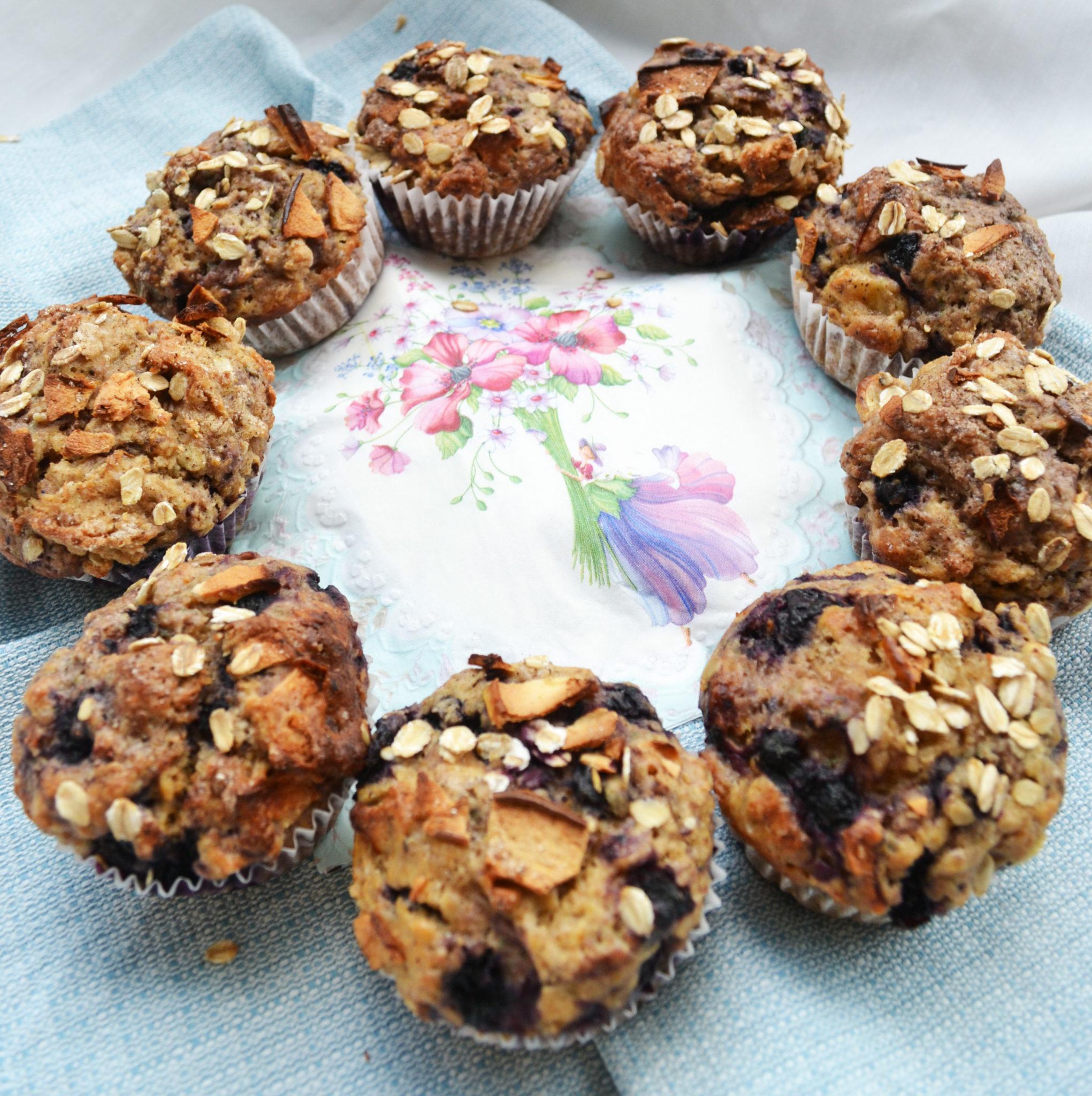 muffin8